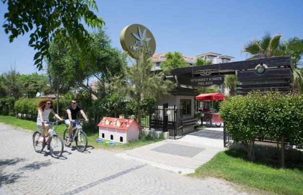 фото отеля Aydinbey King's Palace & Spa изображение №21