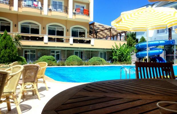 фото отеля Elite Life (ex. Armada Park; Monaco Beach; Sunland Park) изображение №1