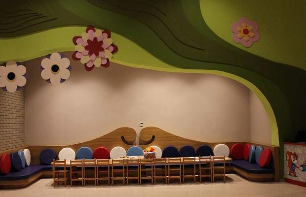 фотографии отеля Sueno Golf Belek изображение №3