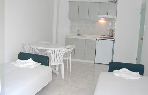 фото отеля Karakas Apart изображение №17