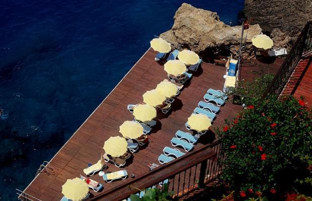 фото Oz Hotels Antalya Hotel Resort & Spa изображение №30