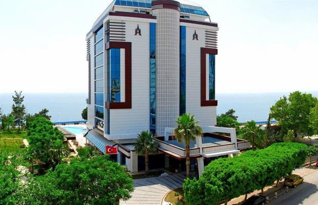 фото Oz Hotels Antalya Hotel Resort & Spa изображение №26