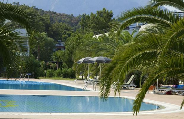 фотографии отеля Simena Holiday Village & Villas изображение №35