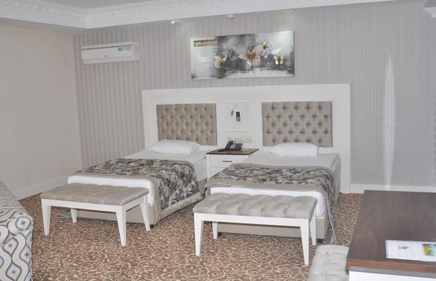 фото Simena Holiday Village & Villas изображение №34