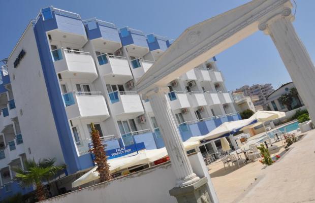 фото отеля Antalya Palace изображение №25