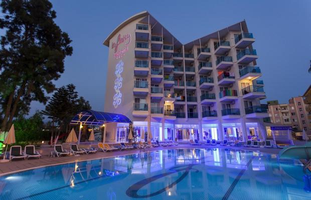 фото Infinity Beach Hotel изображение №2