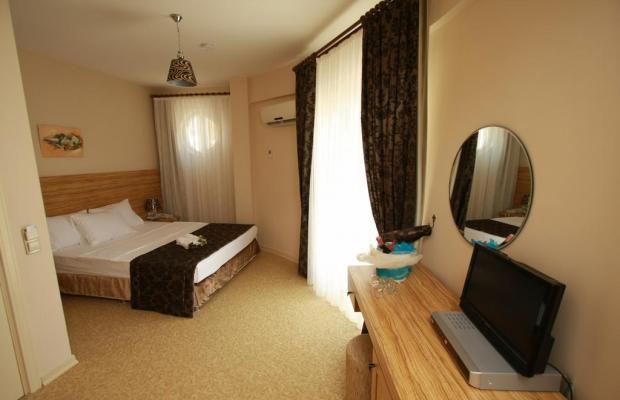 фото Nevada Su Hotel & Spa (ex. Nevada Boutique Hotel & Spa) изображение №2