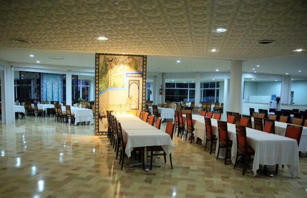 фото отеля Jaz Tour Khalef (ex. Tour Khalef Marhaba Thalasso & Spa) изображение №9