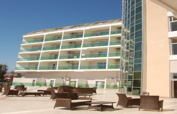 фото отеля Hedef Beach Resort & Spa изображение №37