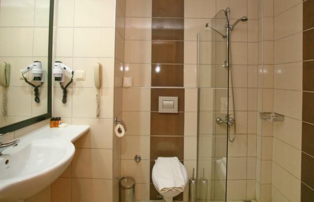 фотографии отеля Hedef Beach Resort & Spa изображение №3