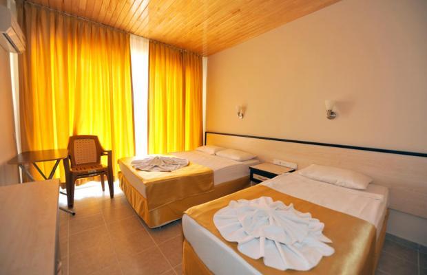 фото отеля Kleopatra Gungor Hotel изображение №9