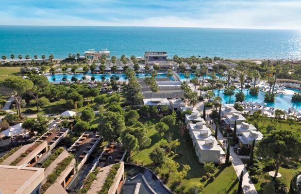 фото Susesi Luxury Resort (ex. Susesi De Luxe Resort Spa & Golf Hotel) изображение №38