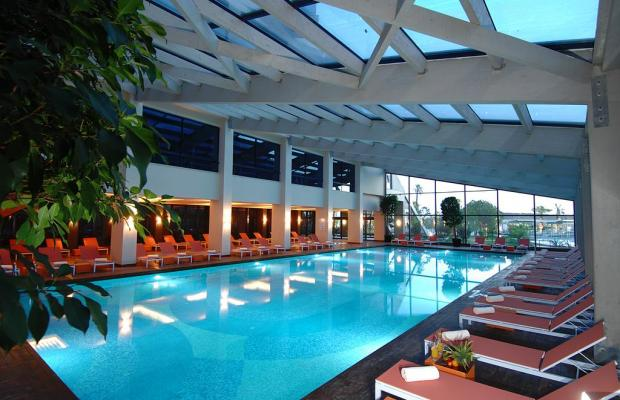 фотографии отеля Susesi Luxury Resort (ex. Susesi De Luxe Resort Spa & Golf Hotel) изображение №31