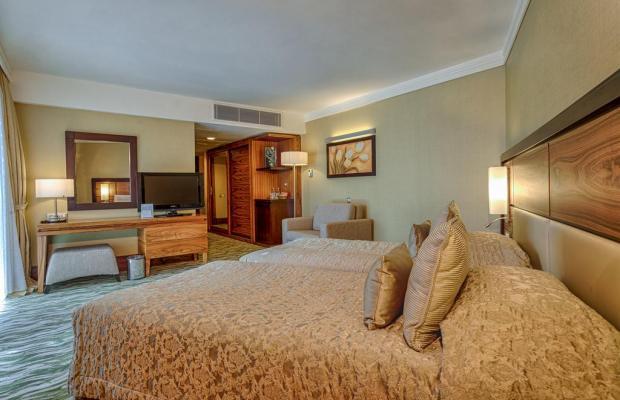 фото Susesi Luxury Resort (ex. Susesi De Luxe Resort Spa & Golf Hotel) изображение №18