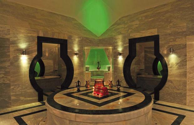 фото отеля Susesi Luxury Resort (ex. Susesi De Luxe Resort Spa & Golf Hotel) изображение №9