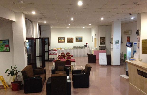 фото отеля Kivilcim изображение №25