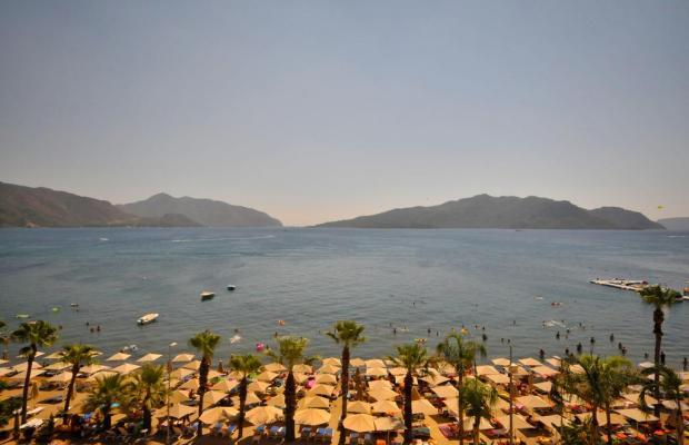 фото Maris Beach Hotel изображение №18