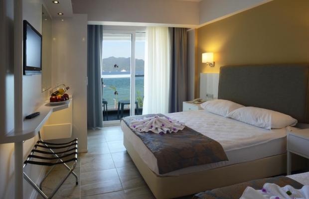 фото отеля Maris Beach Hotel изображение №9