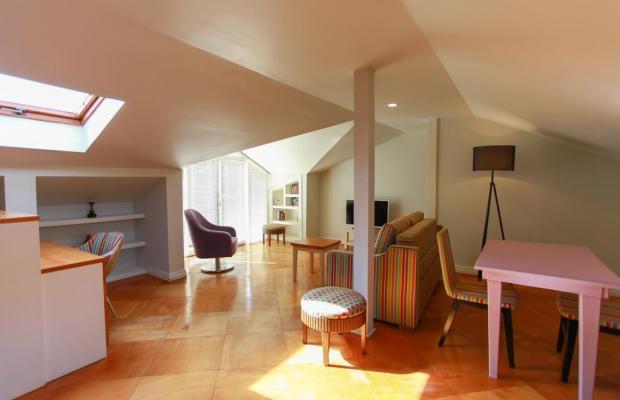 фото отеля Alp Pasa изображение №21