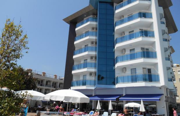 фото отеля Parador Beach Hotel изображение №9