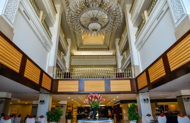 фотографии отеля Alva Donna Exclusive Hotel & Spa (ex. Riva Exclusive Hotels Donna) изображение №3