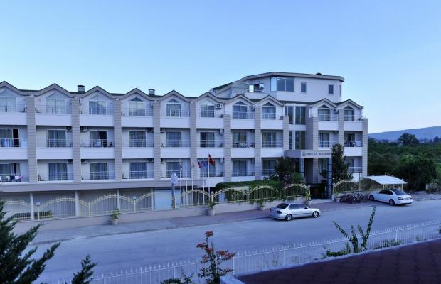 фотографии Erkal Resort изображение №40