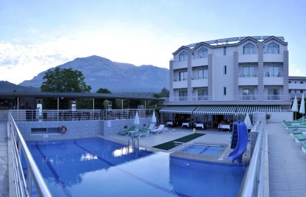 фотографии отеля Erkal Resort изображение №39