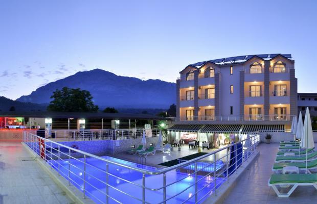 фото Erkal Resort изображение №22