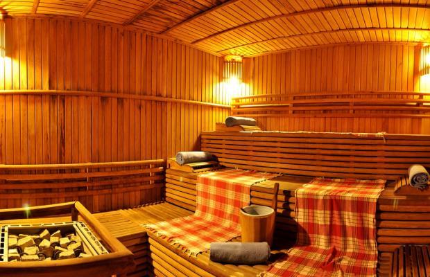 фотографии отеля Erkal Resort изображение №19
