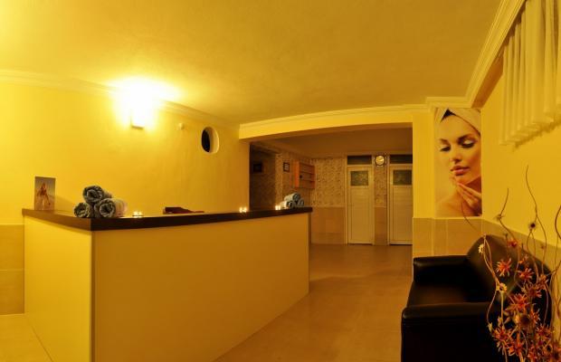 фото Erkal Resort изображение №6