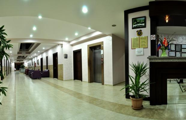 фото Erkal Resort изображение №2