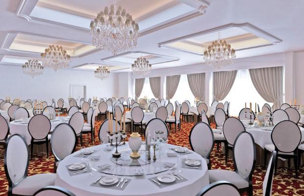 фотографии отеля Altin Orfoz изображение №15