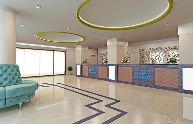 фото отеля Altin Orfoz изображение №9