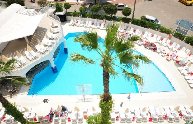 фотографии отеля Club Atrium Hotel Marmaris (ex. Melay Hotel) изображение №23