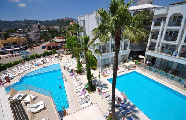 фото отеля Club Atrium Hotel Marmaris (ex. Melay Hotel) изображение №13
