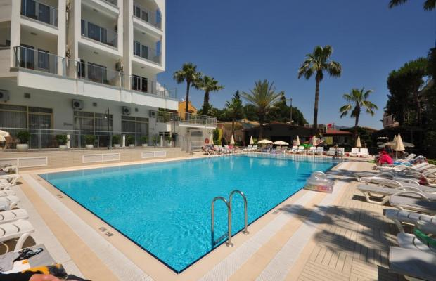 фото Club Atrium Hotel Marmaris (ex. Melay Hotel) изображение №6