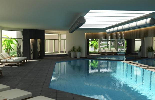 фото Barut Hemera Resort & SPA изображение №26