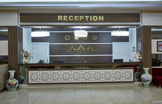 фотографии отеля Royal Towers Resort Hotel & SPA (ex. Royal Roxy Resort) изображение №51