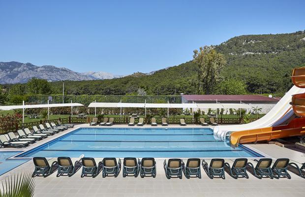 фото отеля Royal Towers Resort Hotel & SPA (ex. Royal Roxy Resort) изображение №29