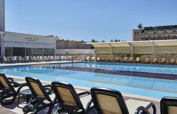 фотографии отеля Royal Towers Resort Hotel & SPA (ex. Royal Roxy Resort) изображение №27
