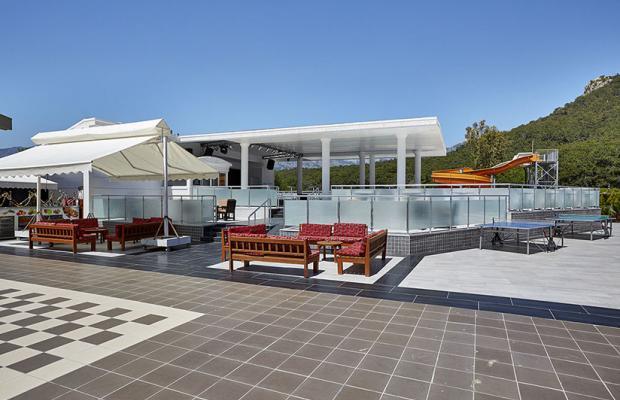 фотографии отеля Royal Towers Resort Hotel & SPA (ex. Royal Roxy Resort) изображение №7