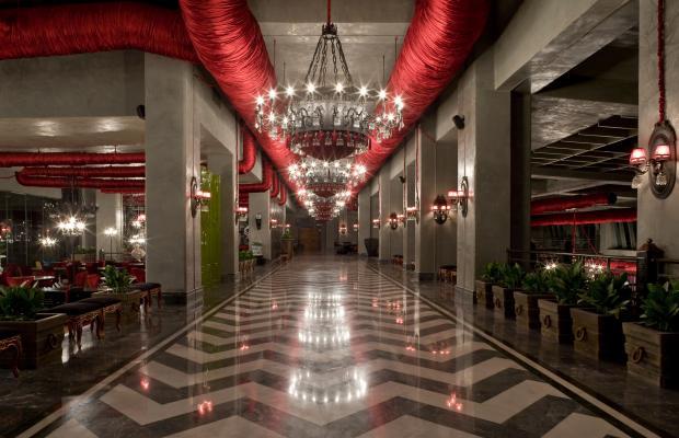 фото отеля Selectum Luxury Resort (ex. Attaleia Shine Luxury Hotel) изображение №5