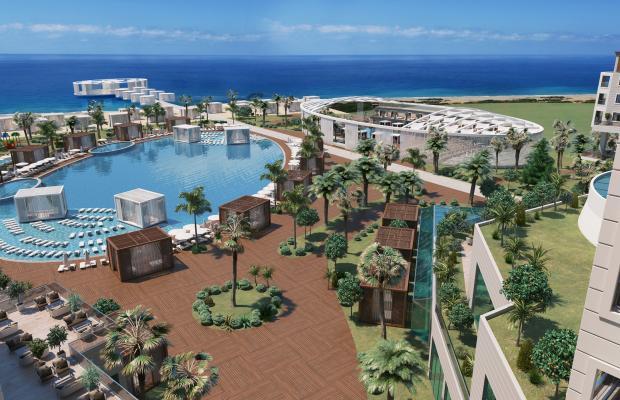 фото отеля Selectum Luxury Resort (ex. Attaleia Shine Luxury Hotel) изображение №1