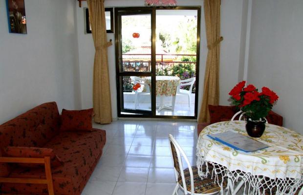 фотографии отеля Oren Apart Hotel изображение №23