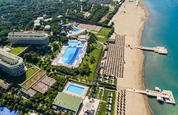 фото отеля Voyage Belek Golf & Spa (Ex. Club Voyage Belek Select) изображение №1