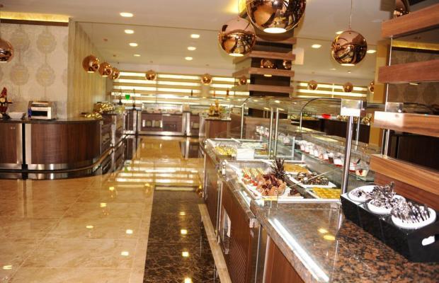 фото отеля Fame Residence Goynuk изображение №17