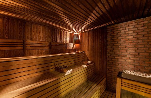 фотографии отеля Voyage Belek Golf & Spa (Ex. Club Voyage Belek Select) изображение №71