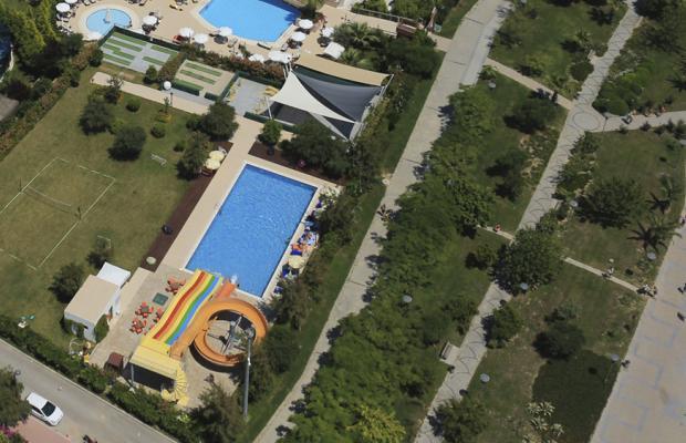 фотографии отеля Monachus Hotel & Spa (ex. Club Calimera Monachus) изображение №31
