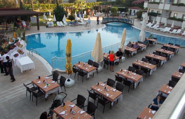 фото Monachus Hotel & Spa (ex. Club Calimera Monachus) изображение №2