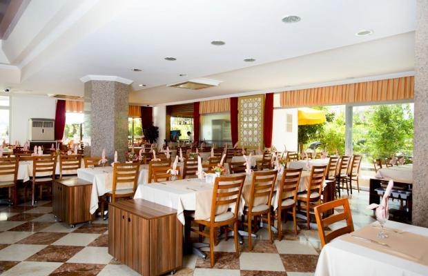 фото отеля Hotel Fame Residence Beach (ex. Fame Residense Park; Fame Residence Kemer Annex) изображение №1